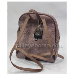 Cascade Wallet Dark Brown Ogon Smart Portafoglio RFID Carte Credito Mini