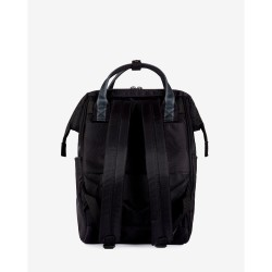 "Rains Zaino Nero 13"" Laptop Articolo 1220 Backpack"