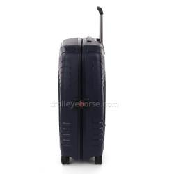 Roncato Trolley Cabina Ryanair 2 Ruote S-Light 1,4kg Blu 415153