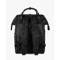 Extro Venice BAGpack Black Camo (Medium) Ed. Limitata camouflage