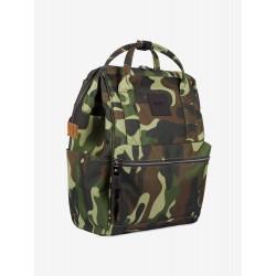 Extro Venice BAGpack Camouflage (Medium)