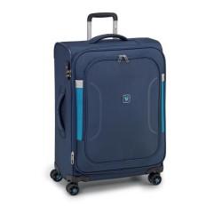 Roncato Trolley Grande Blu Espandibile City Break 414621