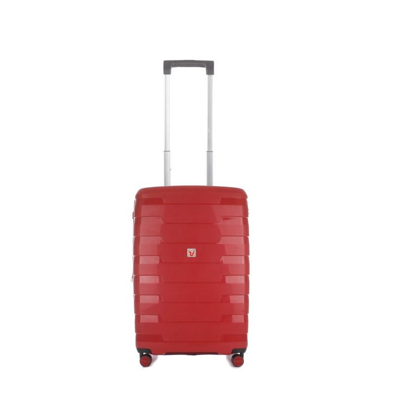 Roncato Trolley Cabina Rigido RyanAir Spirit 413173 Rosso