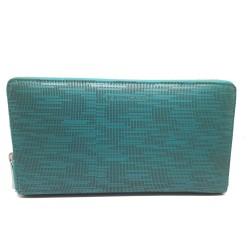 portafoglio donna schermato rfid roncato verde