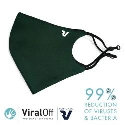 Mascherina Roncato 419173 Viraloff - Maskface Roncato Verde