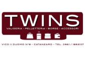 Twins - Valigeria Pelletteria